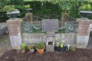 Begraafplaats Boskoop (0028)